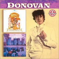 Donovan Unofficial A Gift From A Flower To A Garden Reissues